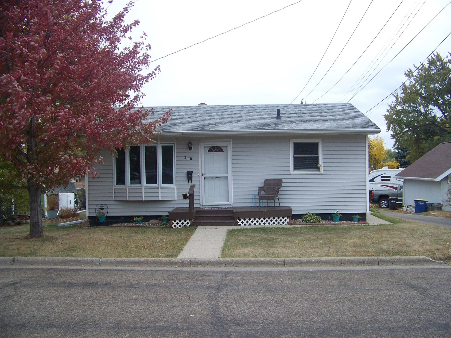 Photo for 216 8th Street SE, Jamestown, ND 58401 (MLS # 20-577)