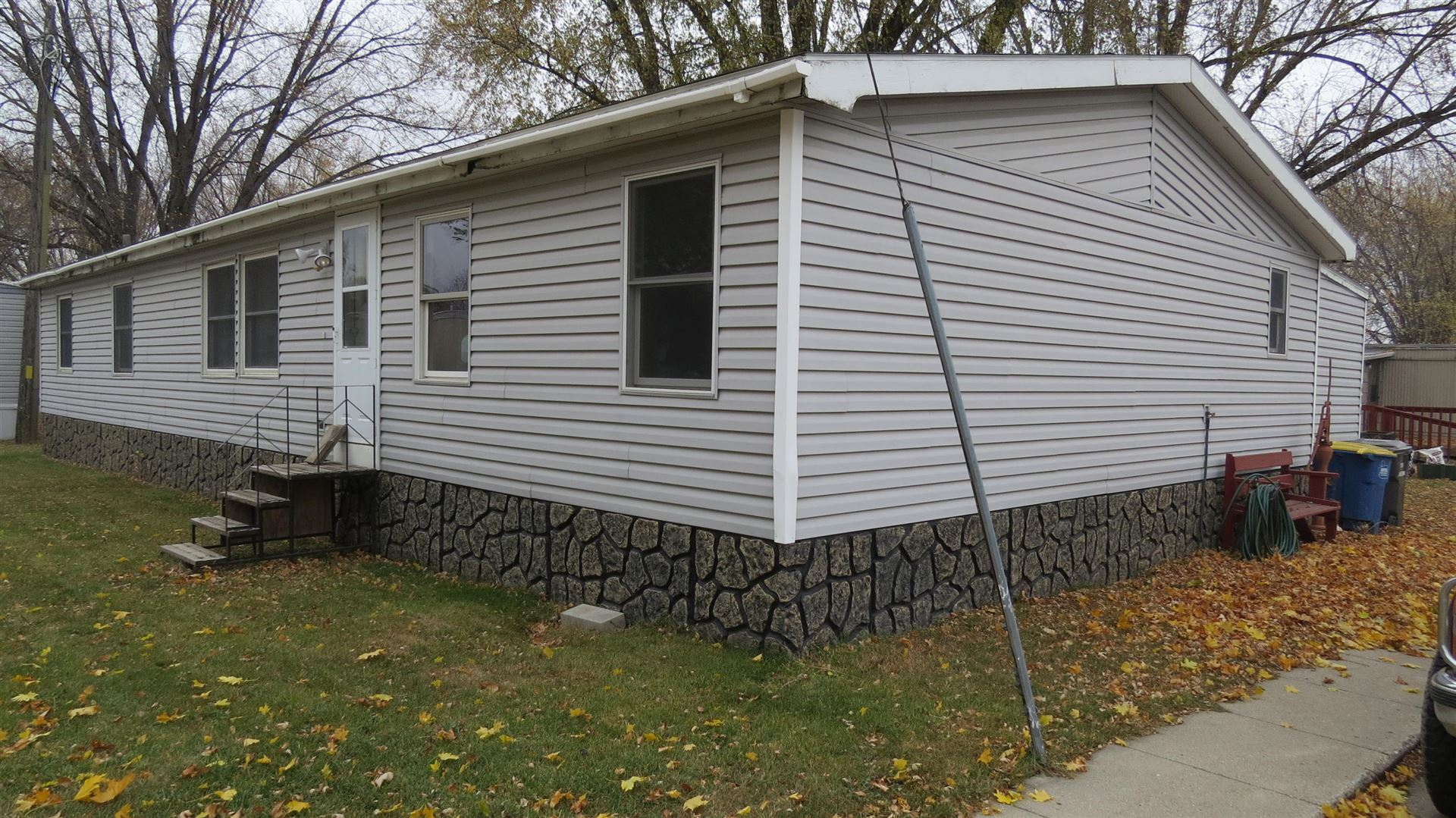Photo for 614 Holiday Park, Jamestown, ND 58401 (MLS # 20-605)