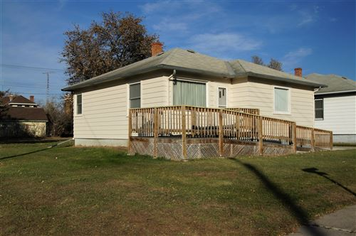 Tiny photo for 201 2nd Street S, Ellendale, ND 58436 (MLS # 20-629)