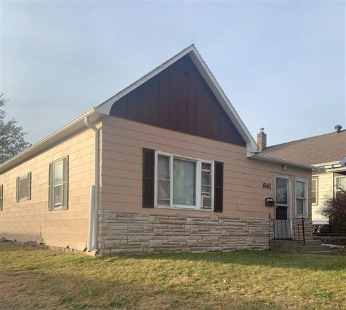 Photo of 641 3rd Avenue NW, Valley City, ND 58072 (MLS # 20-638)