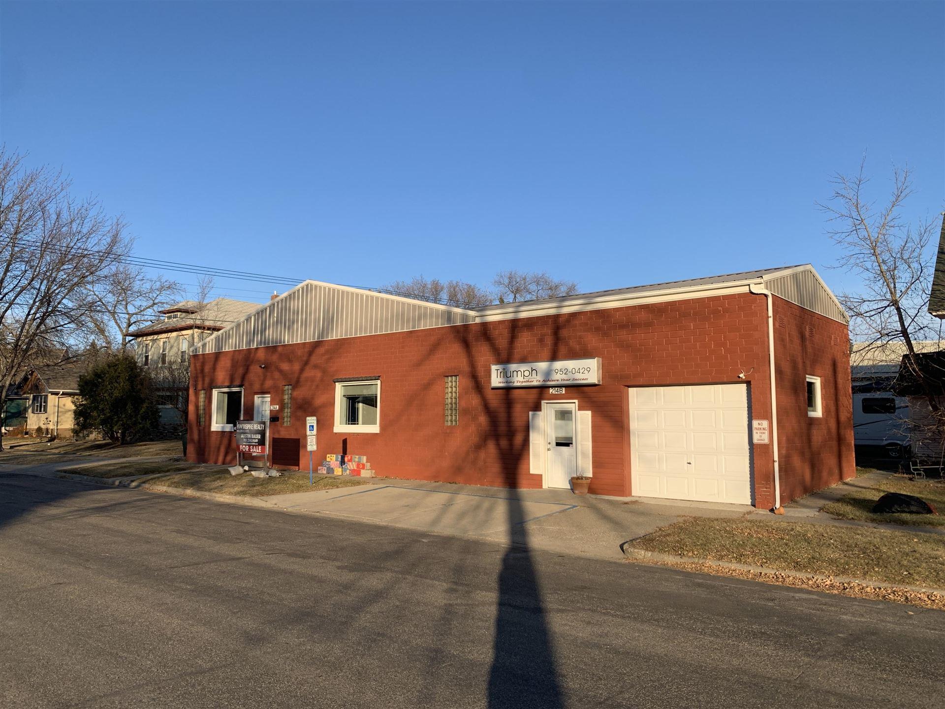 Photo for 214 6th Avenue NE, Jamestown, ND 58401 (MLS # 20-639)
