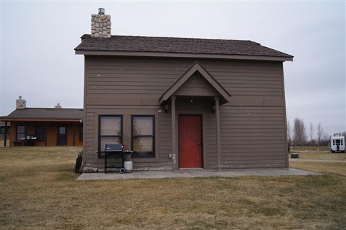 Photo of TBD 31st Street SE, Jamestown, ND 58401 (MLS # 20-647)