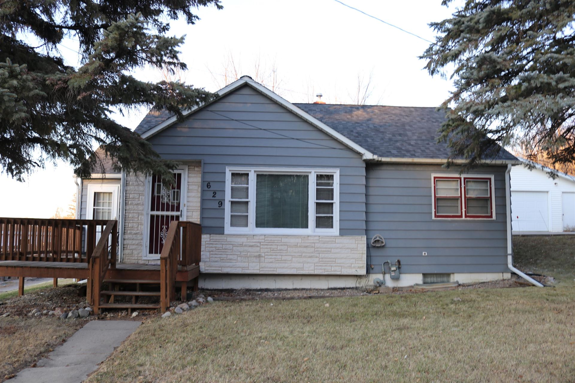 Photo for 629 Valley Avenue SE, Valley City, ND 58072 (MLS # 20-651)