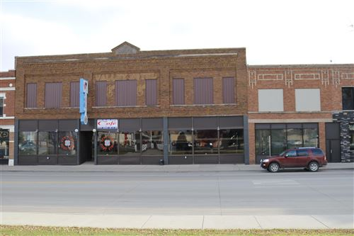 Photo of 138 Main Street E, Valley City, ND 58072 (MLS # 20-654)