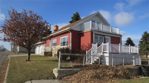Tiny photo for 120 Cedar Street E, Gackle, ND 58442 (MLS # 20-661)