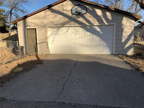 Tiny photo for 1116 7th Avenue SE, Jamestown, ND 58401 (MLS # 20-671)