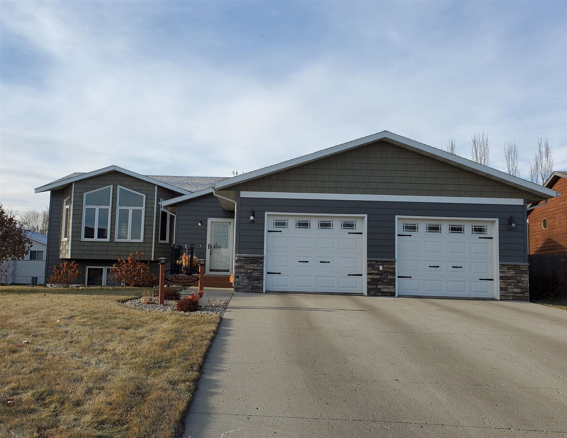 Photo for 720 12th Avenue SW, Jamestown, ND 58401 (MLS # 20-672)