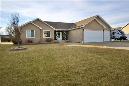 Photo of 603 21st Avenue NE, Jamestown, ND 58401 (MLS # 20-681)