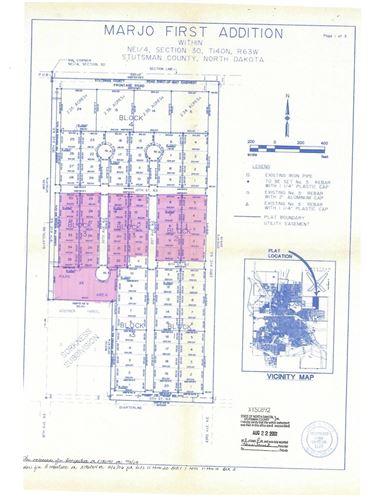 Photo of Jamestown, ND 58401 (MLS # 29-683)