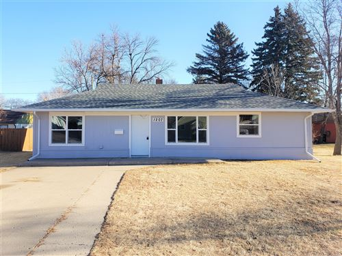 Photo of 1207 9th Avenue SE, Jamestown, ND 58401 (MLS # 20-684)