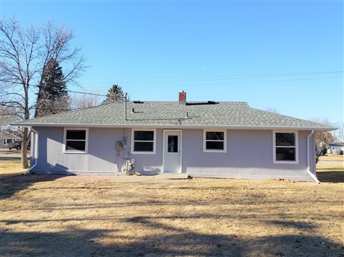 Tiny photo for 1207 9th Avenue SE, Jamestown, ND 58401 (MLS # 20-684)
