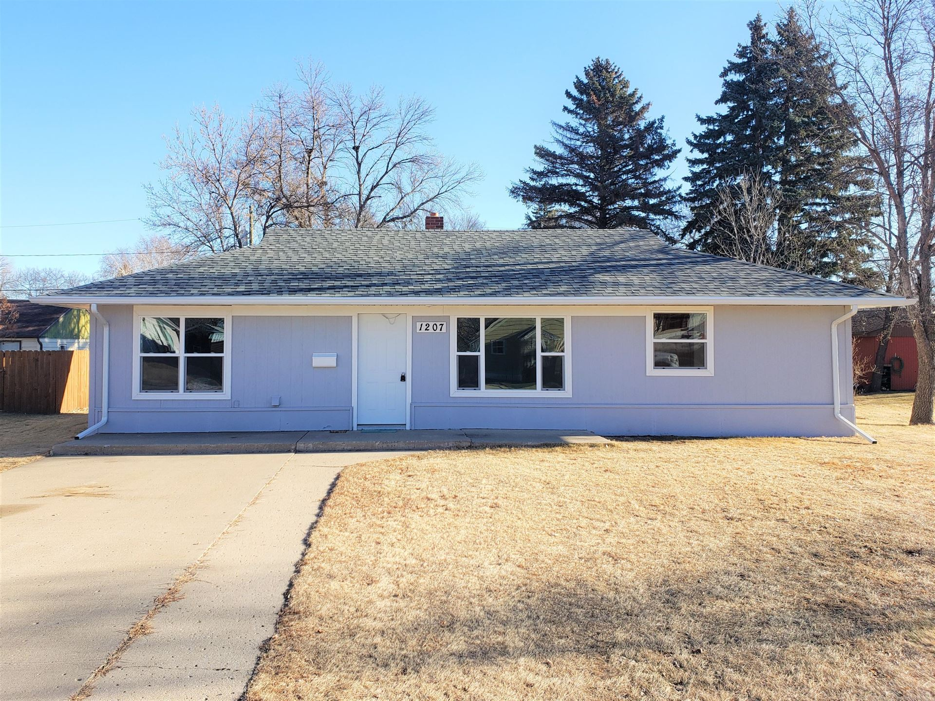 Photo for 1207 9th Avenue SE, Jamestown, ND 58401 (MLS # 20-684)