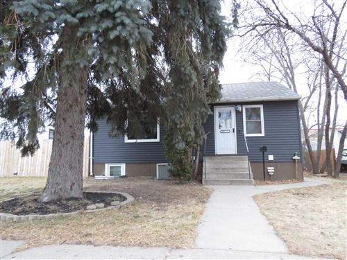 Photo of 1017 10th Avenue SE, Jamestown, ND 58401 (MLS # 20-686)