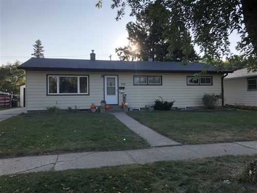 Photo of 322 15th Avenue NE, Jamestown, ND 58401 (MLS # 20-699)