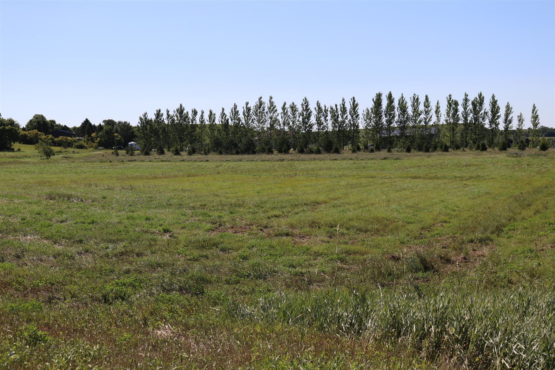 Photo for Lot 33 Sheyenne Valley Estates, Valley City, ND 58072 (MLS # 20-701)