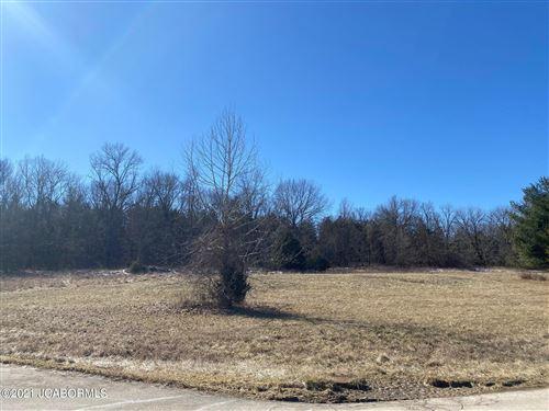Photo of 513 WHISPERING CEDARS LANE, Jefferson City, MO 65101 (MLS # 10060001)