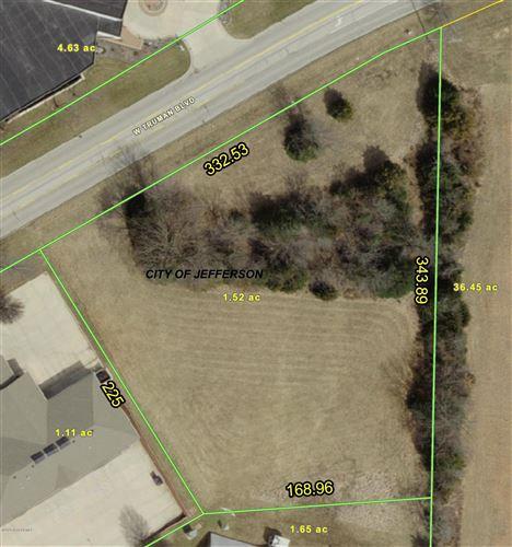 Photo of 3201 W TRUMAN BOULEVARD #1.52 ACRES, Jefferson City, MO 65109 (MLS # 10059042)