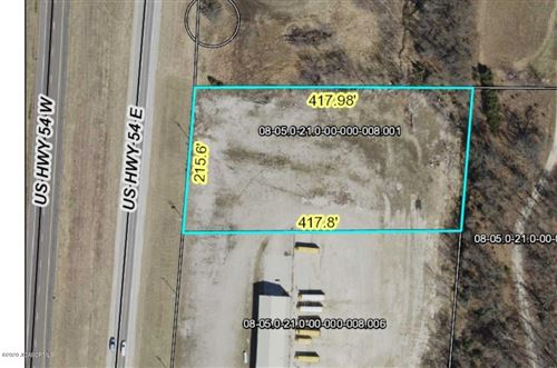 Photo of TBD US HIGHWAY 54 E, Kingdom City, MO 65262 (MLS # 10058206)