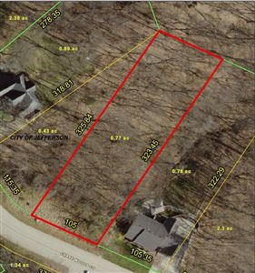 Photo of LOT 6 CHASE WOODS COURT, Jefferson City, MO 65101 (MLS # 10056234)