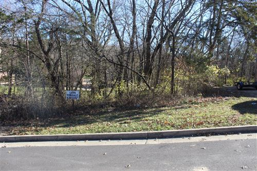Photo of TBD HUTTON LANE, Jefferson City, MO 65101 (MLS # 10059605)