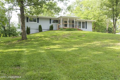 Photo of 210 PARTRIDGE DRIVE, Holts Summit, MO 65043 (MLS # 10060775)