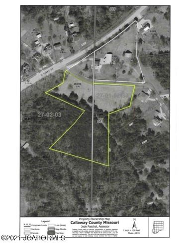 Photo of TBD SKY VIEW, Holts Summit, MO 65043 (MLS # 10061791)