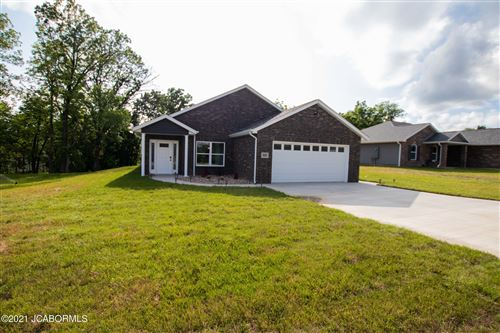 Photo of 922 COCHISE DRIVE, Holts Summit, MO 65043 (MLS # 10060803)