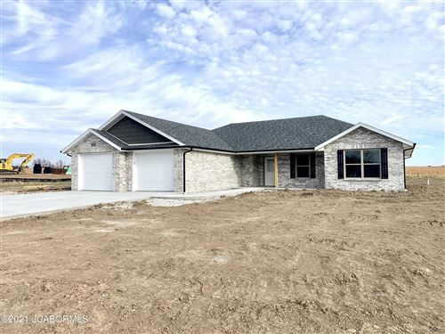 Photo of 10820 OLD US HWY 54, Holts Summit, MO 65043 (MLS # 10061811)