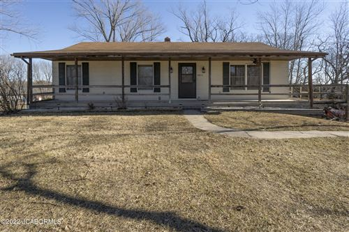 Photo of 6811 ROCKY VALLEY ROAD, Jefferson City, MO 65101 (MLS # 10061828)
