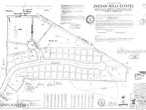 Photo of LOT 20 COCHISE DRIVE, Holts Summit, MO 65043 (MLS # 10061850)