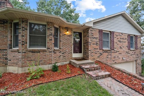 Photo of 1704 INDEPENDENCE DRIVE, Jefferson City, MO 65109 (MLS # 10061872)