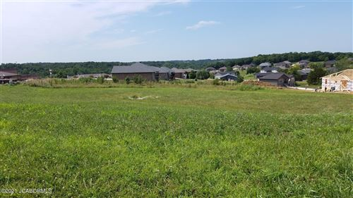 Photo of 202 PIONEER TRAIL DRIVE, Jefferson City, MO 65109 (MLS # 10059892)