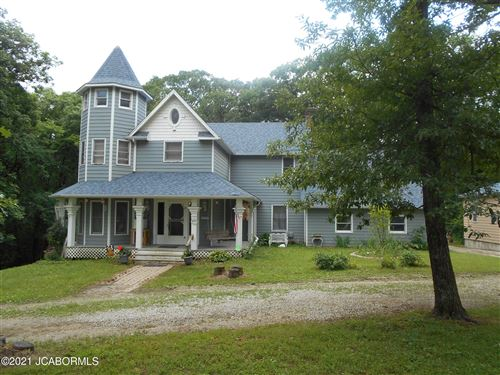 Photo of 2503 COUNTY RD 156, Auxvasse, MO 65231 (MLS # 10060978)