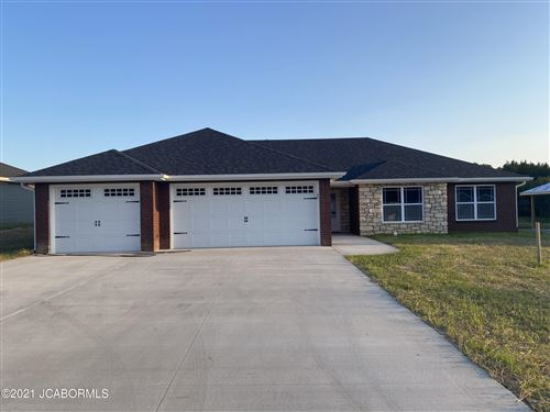 Photo of 320 DOVER DRIVE, Holts Summit, MO 65043 (MLS # 10060997)
