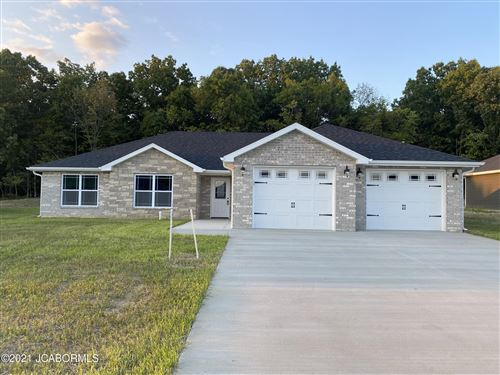Photo of 307 DOVER DRIVE, Holts Summit, MO 65043 (MLS # 10060998)