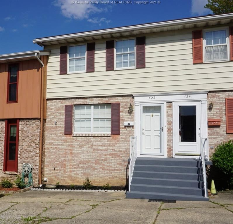 722  Oak Street, South Charleston, WV 25309 - #: 246793