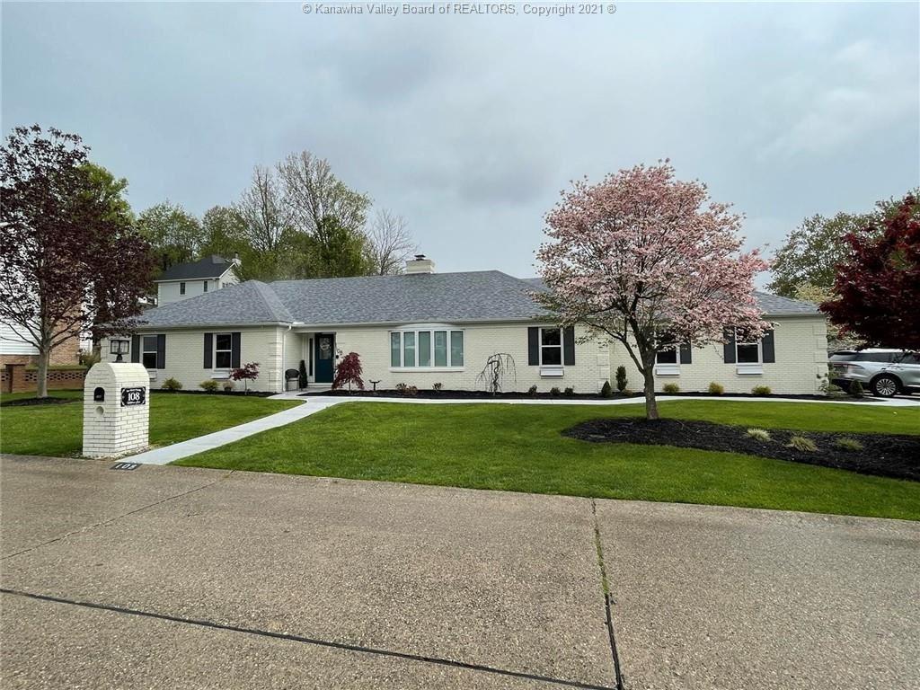 108  Wildrose Lane, Scott Depot, WV 25560 - #: 246851