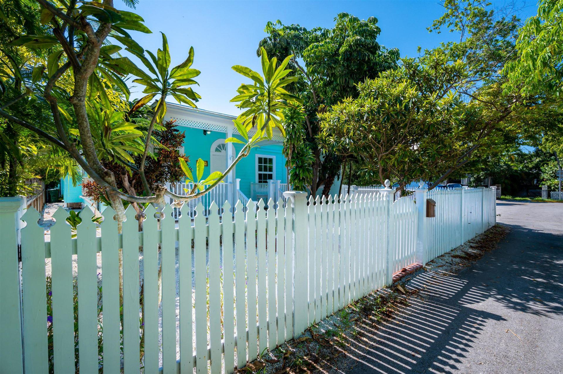726 Poor House Lane, Key West, FL 33040 - #: 593001