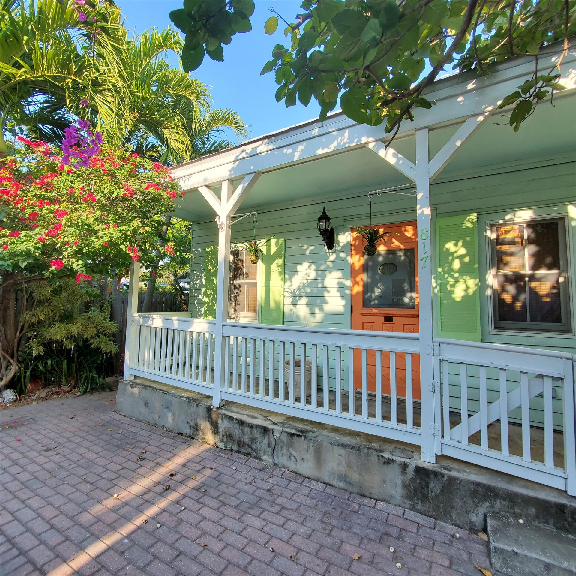 817 Terry Lane, Key West, FL 33040 - #: 594006