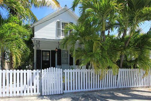 Photo for 617 Frances Street, Key West, FL 33040 (MLS # 590008)