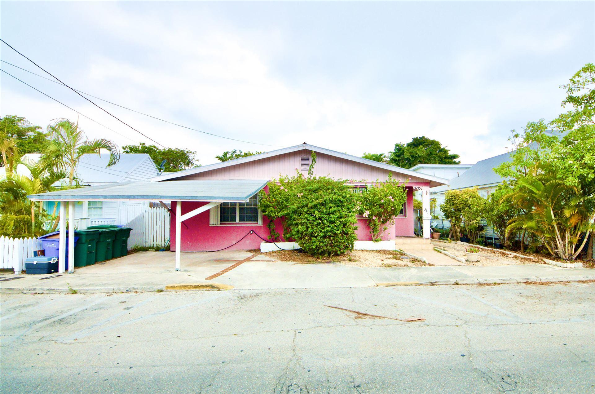 311 Amelia Street, Key West, FL 33040 - #: 593011