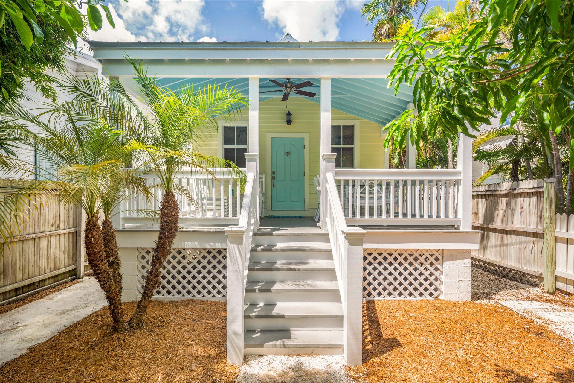 907 South Street, Key West, FL 33040 - #: 594015