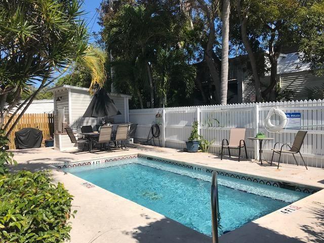 1205 Newton Street #1, Key West, FL 33040 - #: 593030