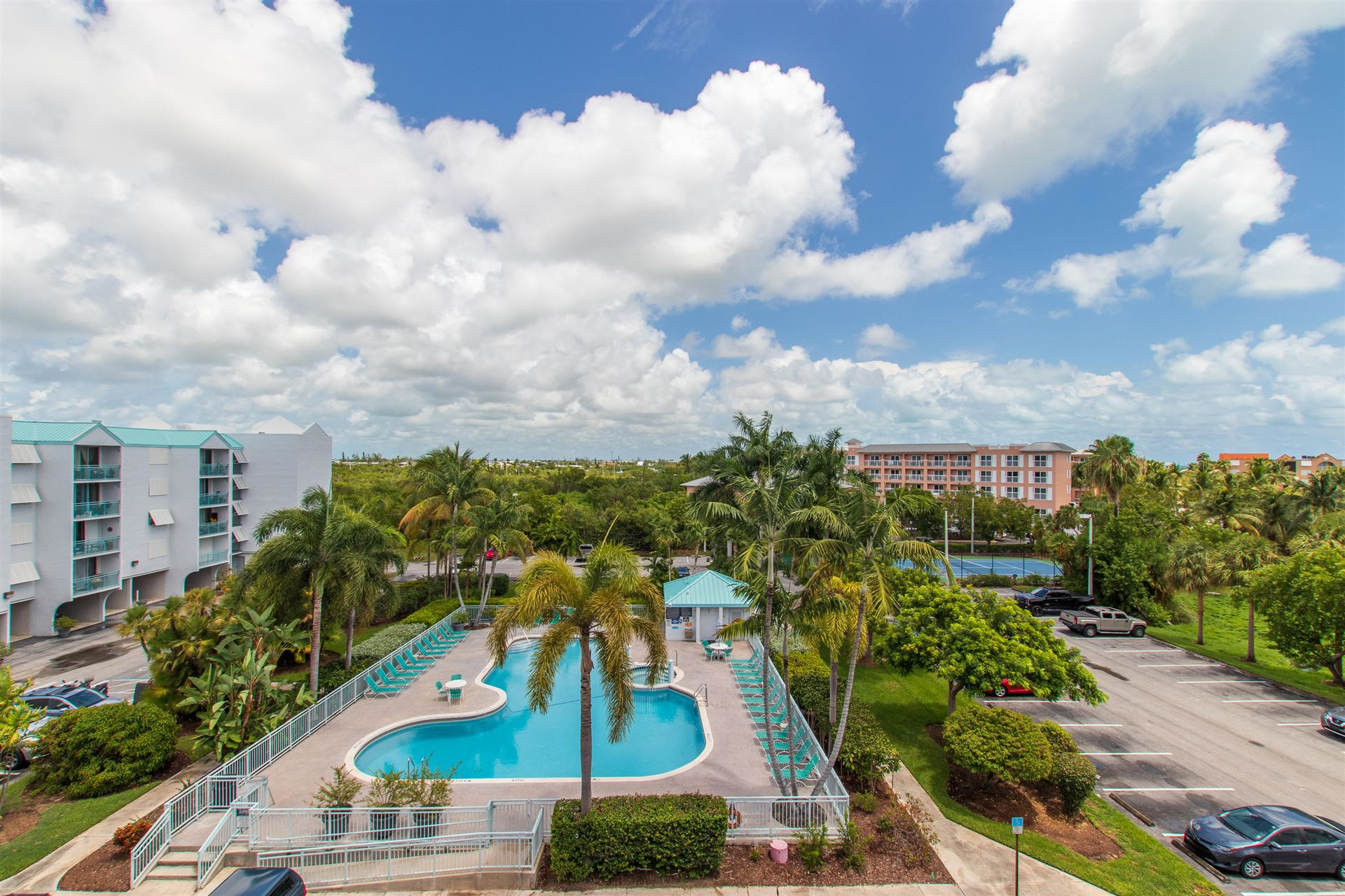 3635 Seaside Drive #411, Key West, FL 33040 - #: 594031