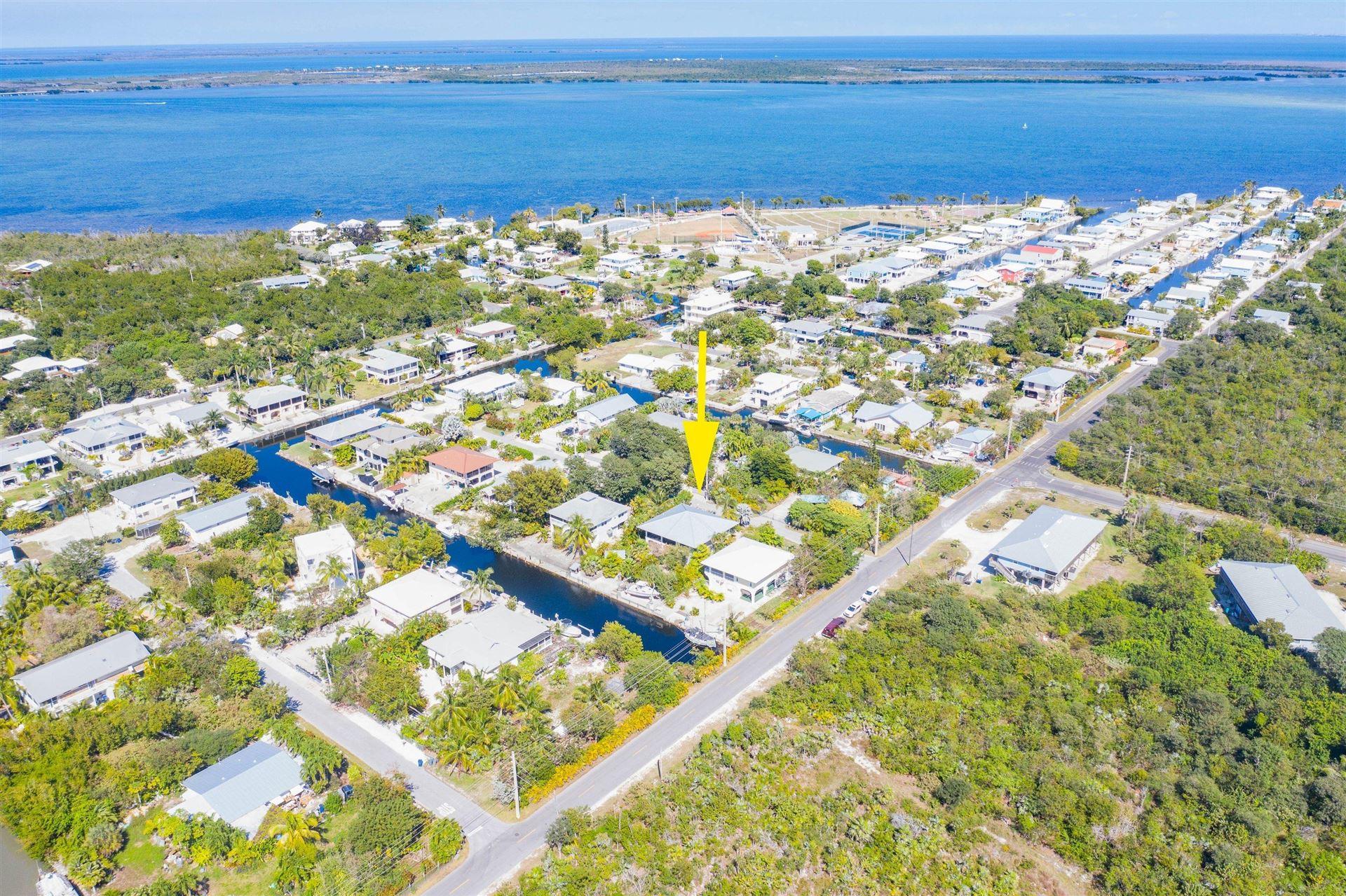 446 Croton Lane, Big Pine, FL 33043 - #: 595045