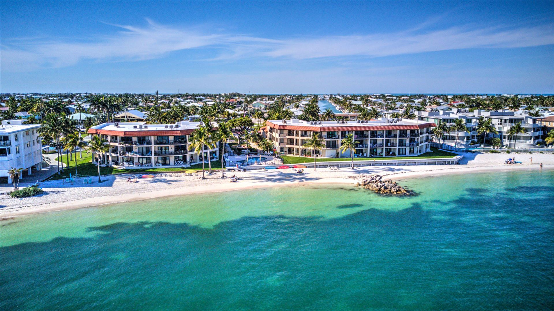 1001 W Ocean Drive #1-103, Key Colony Beach, FL 33051 - #: 595053