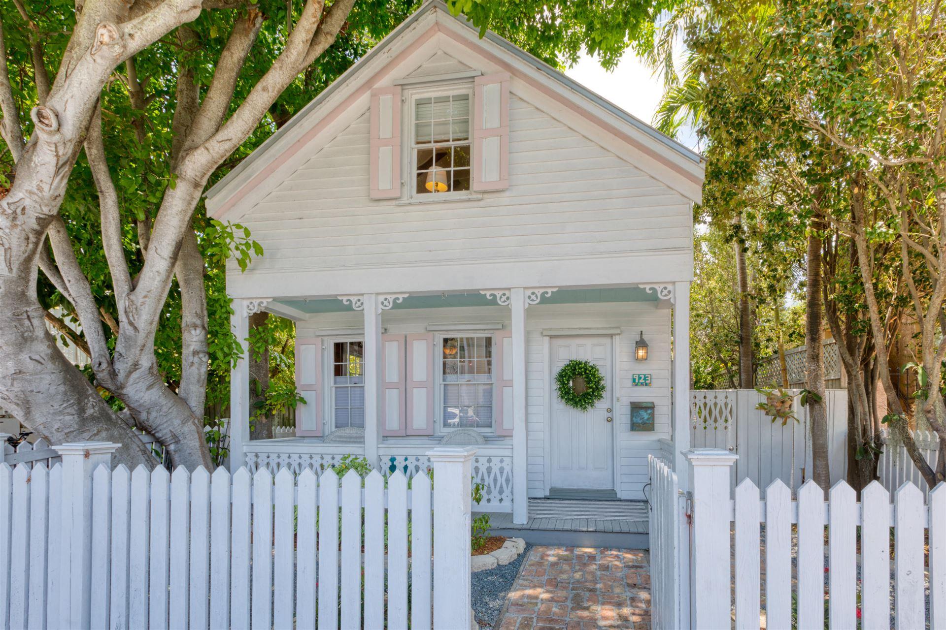 923 Southard Street, Key West, FL 33040 - #: 586060