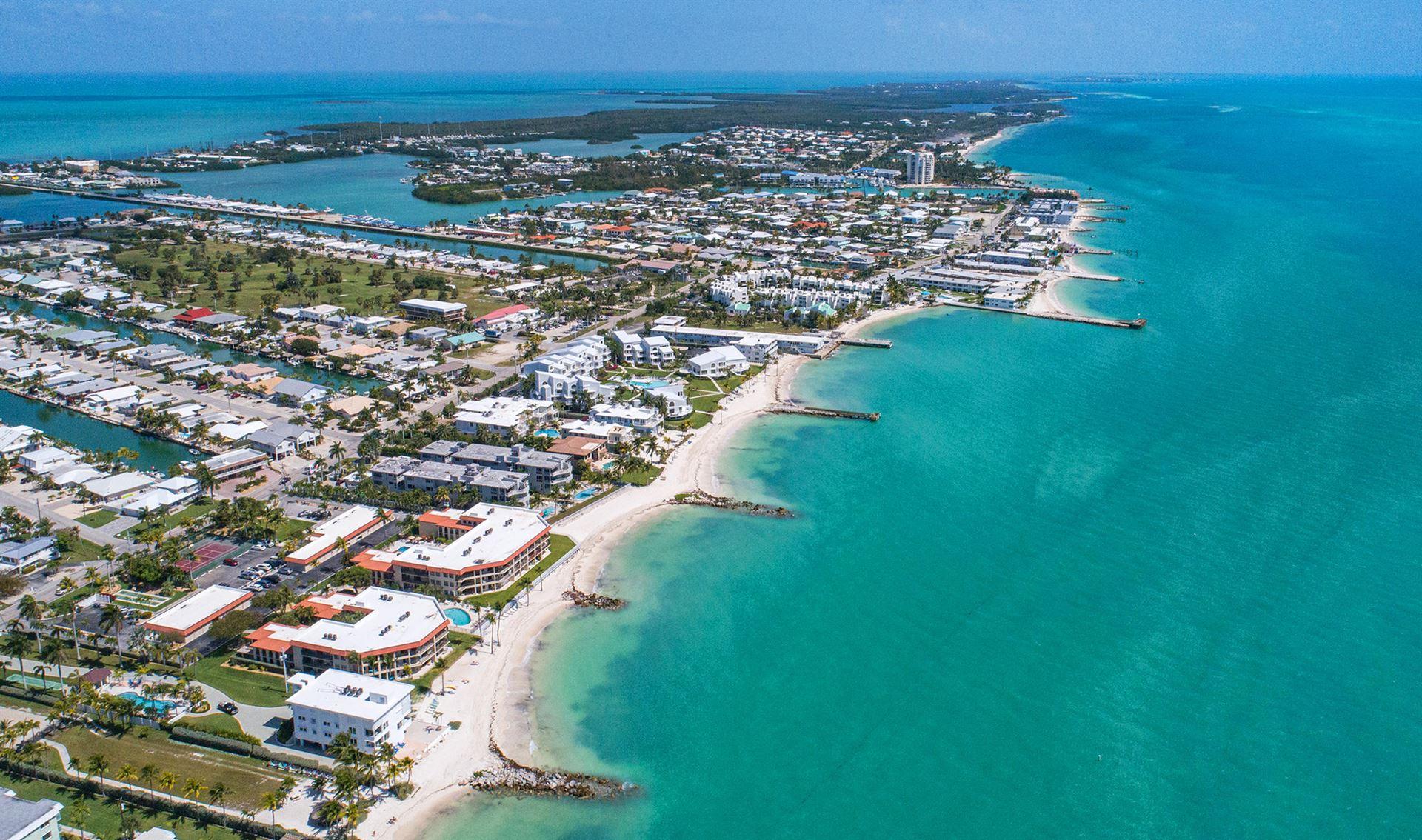 1001 W Ocean Street #1-105, Key Colony Beach, FL 33051 - #: 586084