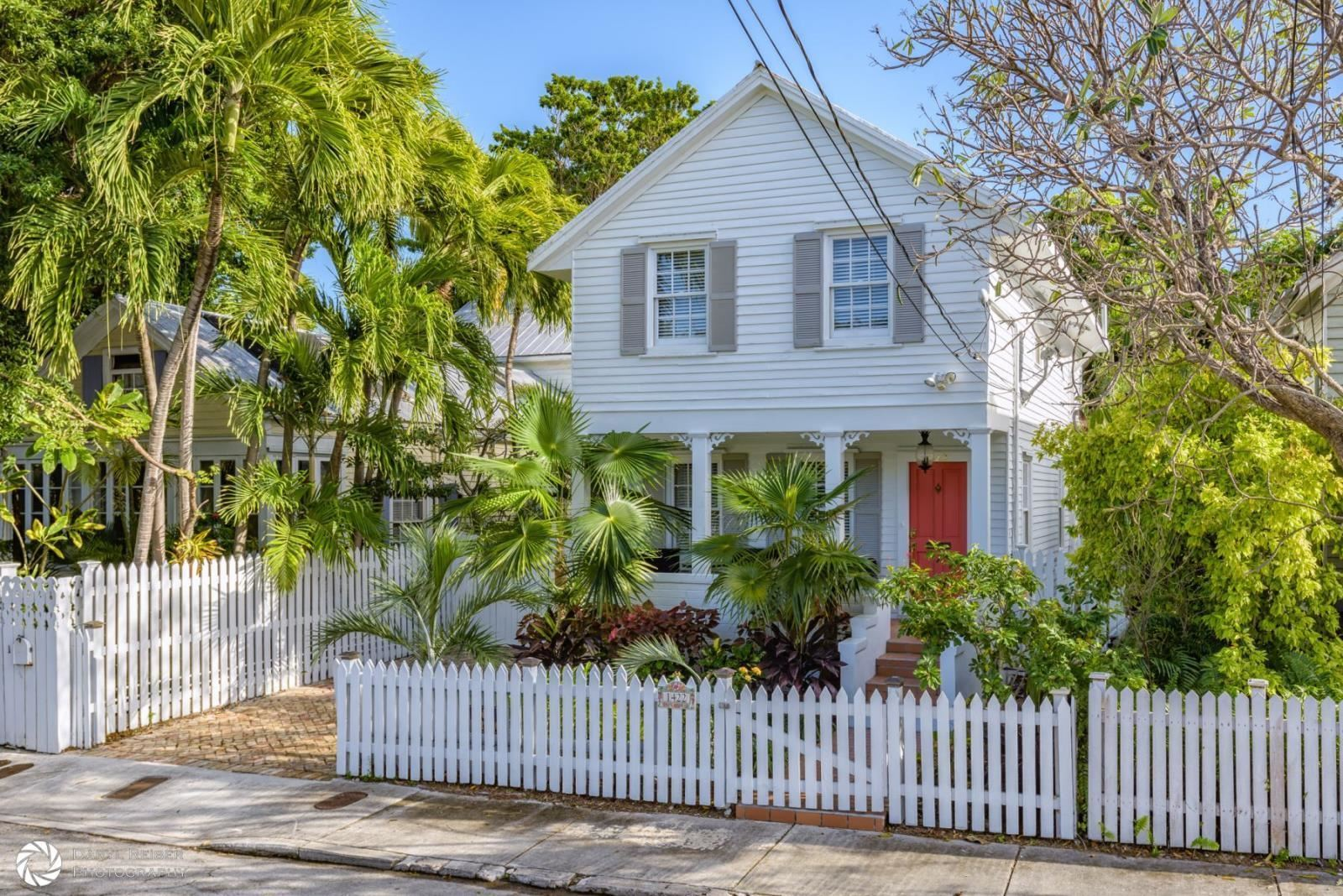 1422 Petronia Street, Key West, FL 33040 - #: 593096