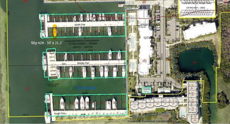 5950 Peninsular Avenue #628, Stock Island, FL 33040 - #: 595099